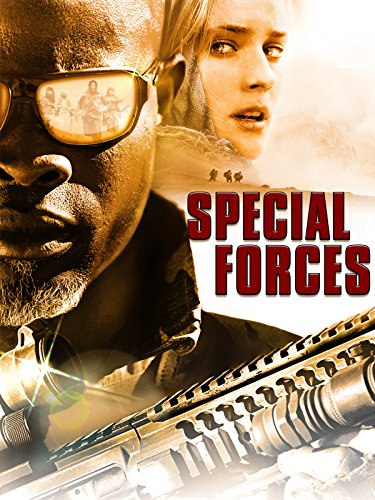Special Forces (Best Army Unit In The World)