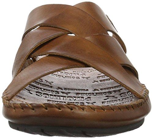 Pikolinos Mens Tarifa 06j-0015 Slide Cuero