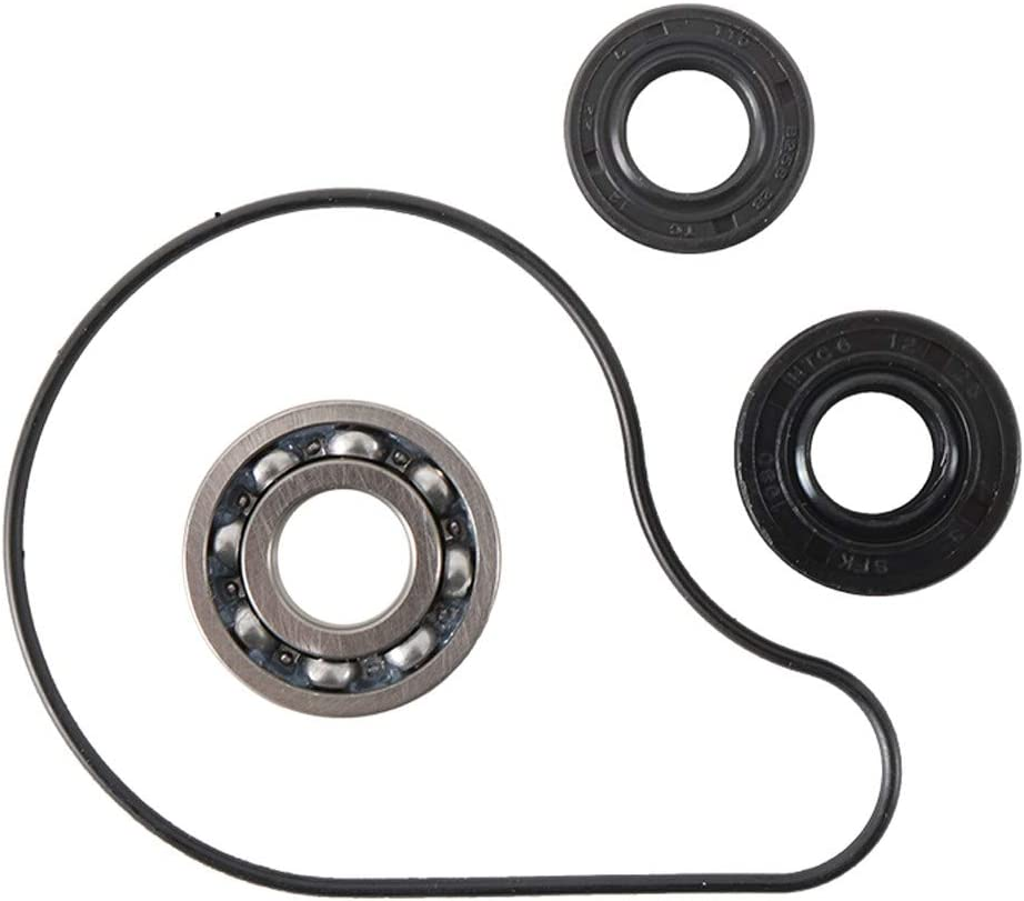 DB Electrical WPK0016 New Hot Rods Water Pump Repair Kit Compatible with//Replacement for Yamaha YZ WR 250F WPK0016 01-13