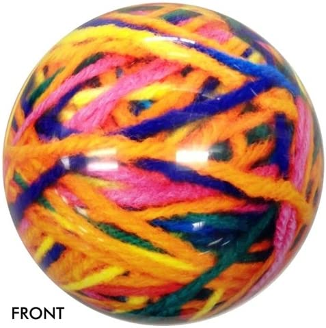 Bowlerstore Products Yarn Bowling Ball