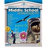 Middle School Advantage 2003