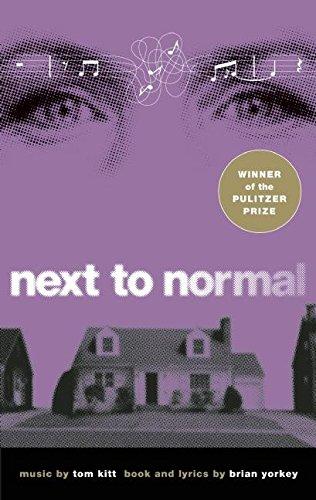 Read Online Next to Normal pdf epub