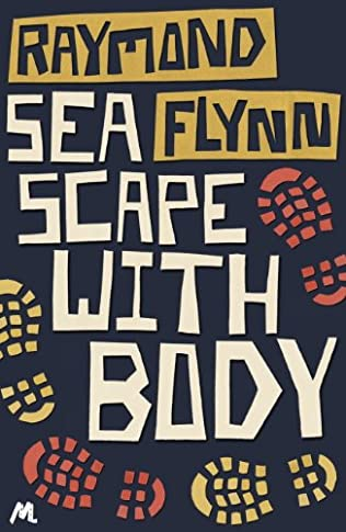 book cover of Seascape with Body