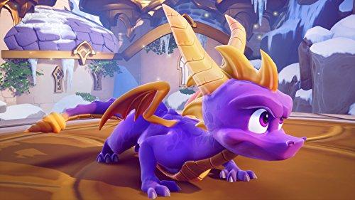 Spyro Reignited Trilogy - Xbox One