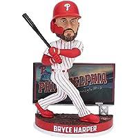 $49 » Bryce Harper Philadelphia Phillies Billboard Special Edition Bobblehead MLB