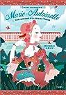 Marie-Antoinette par Joly