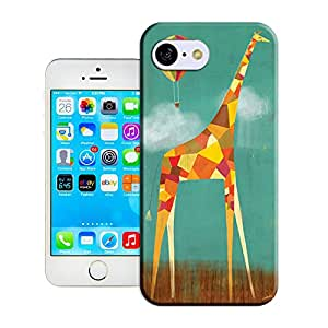 Buythecases Deer Too Tall Giraffe for durable phone case for iphone 5c
