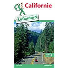 Guide du Routard Californie 2018 (French Edition)
