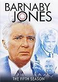Barnaby Jones//Season 5