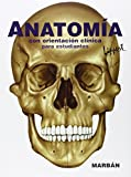 img - for Anatomia con orientacion clinica para estudiantes book / textbook / text book
