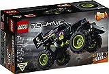 LEGO Technic Monster Jam Grave Digger 42118 Model