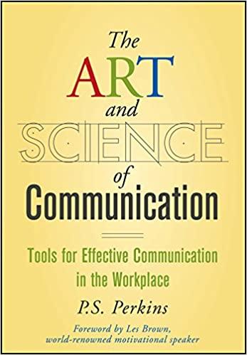 communication is art or science