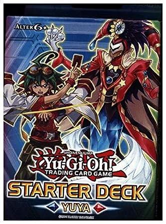 Konami 448694 - Juego de Cartas Yu-Gi-Oh Starter Deck 2016 ...