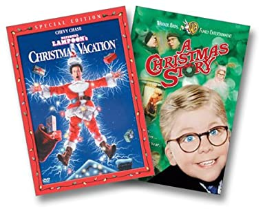 a christmas storynational lampoons christmas vacation special edition - National Lampoons Christmas Vacation Trivia