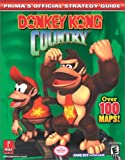Donkey Kong Country, Prima Temp Authors Staff and David Hodgson, 0761543341