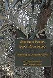 Selected Poems of Luigi Pirandello (English and Italian Edition)