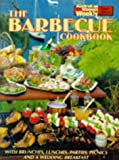 """Aww Barbecue Cookbook (""""Australian Women's Weekly"""" Home Library)"""