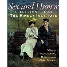 Sex and Humor: Selections from The Kinsey Institute