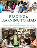 img - for Reading and Learning to Read by Vacca Jo Anne L. Vacca Richard T. Gove Mary K. Burkey Linda C. Lenhart Lisa A. McKeon Christine A. (2014-02-14) Paperback book / textbook / text book