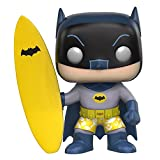 Funko Figura Coleccionable Pop Heroes Dc Batman Surf