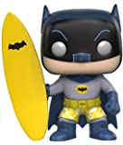 POP! Vinilo - DC: Surf's Up Batman