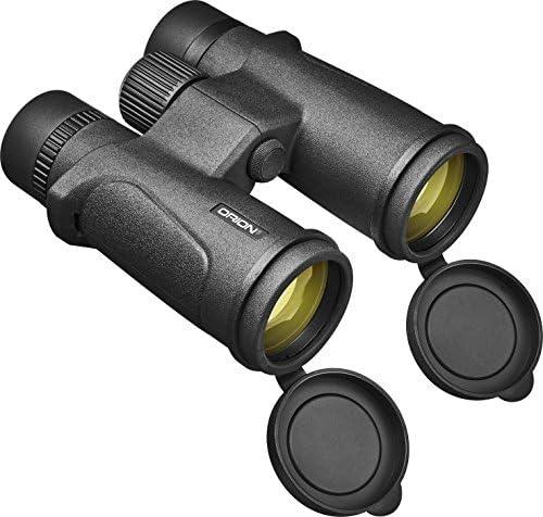 Orion Shoreview Pro II ED 10×42 WP Binocular, Black 51693