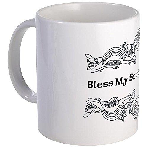(CafePress - My Scots-Irish Roots Mug - Unique Coffee Mug, Coffee)