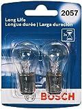 Bosch 2057LL 2057 Light Bulb, 2 Pack