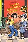 Tante Charlotte, le choc ! par Joly