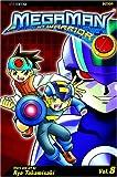 MegaMan NT Warrior, Vol. 8 (v. 8)