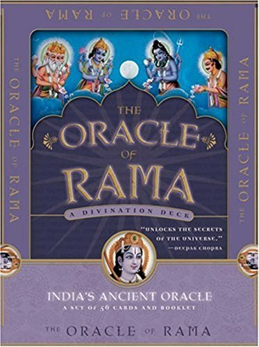 2006 Oracle - Oracle of Rama by Dr. David Frawley (2006-02-10)