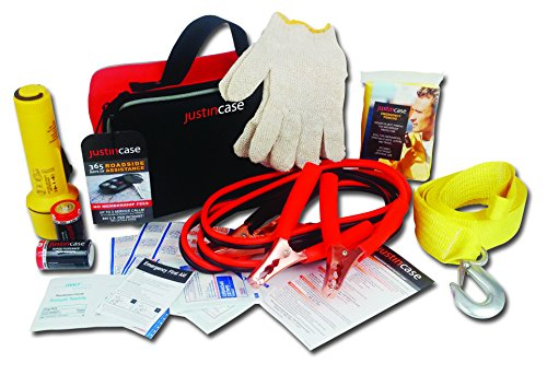 justincase auto safety kit - 1