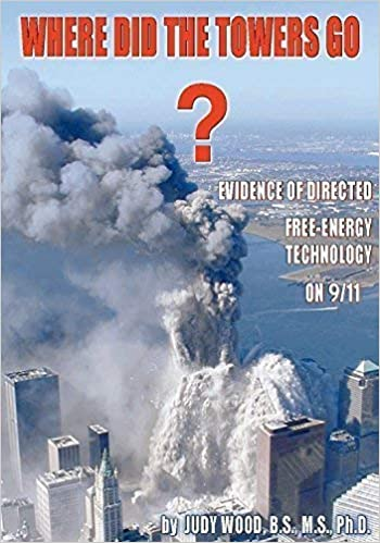 Where Did the Towers Go? Evidence of Directed Free-energy