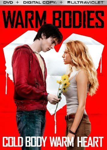 Warm Bodies by Summit Entertainment by Jonathan Levine