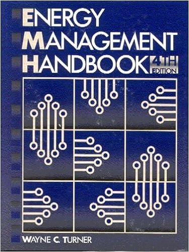 Book Energy Management Handbook, Fourth Edition