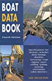 : Boat Data Book