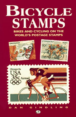 Bicycle Stamps: Bikes and Cycling on the World
