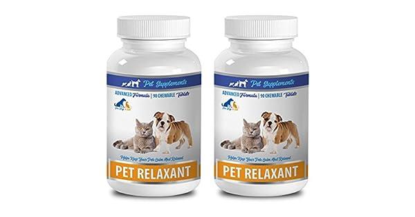 Amazon.com: Gato Relajante pastillas – Natural Relajante ...