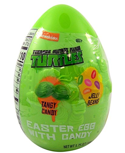 ninja turtle easter gifts - 7