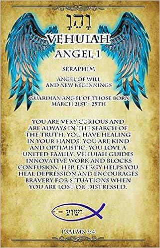 The 72 Names Of God Angel Cards: Alicia Bozza: 9781949950762