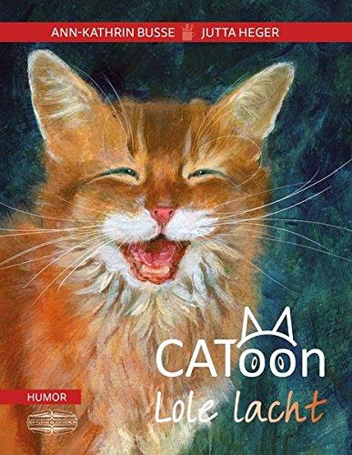 CAToon: Lole lacht