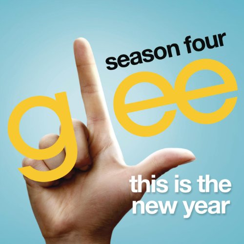 This Is The New Year (Glee Cas...