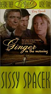 Ginger in the Morning [VHS]