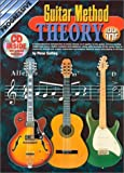 Guitar Method Theory, Peter Gelling, 1864690755