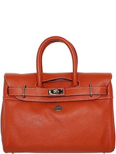 Mac Douglas - Sacs à main Pyla Buni Xs, Orange pour femmes (Citrouille orange)