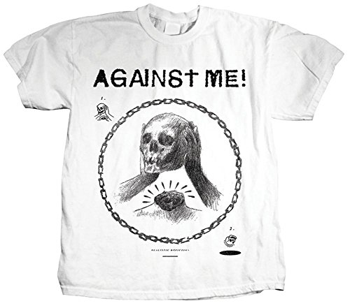 ad Drawing T-Shirt Size L ()