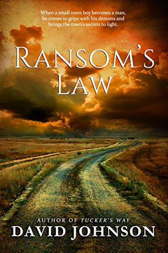 Ransom's Law (Best Service Dogs For Depression)