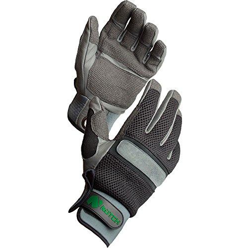 Notch ArborLast Schoeller Rope Glove (Small) - ALSPG-S