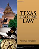 Texas Real Estate Law, Jacobus, Charles J., 1133435076