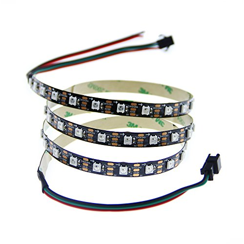 Black Led Rope Lights in Florida - 8